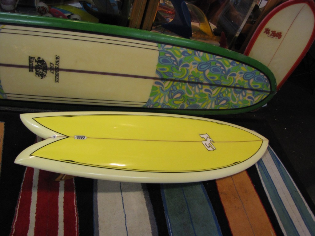 Kane garden fish island trader surf shop for Fish surfboard for sale