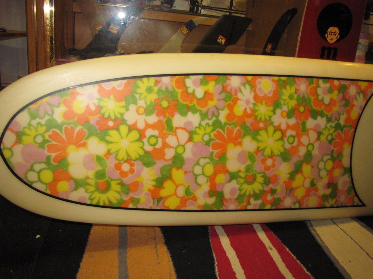 Dewey Weber vintage antique longboard surfboard surfing museum surfshop stuart fl