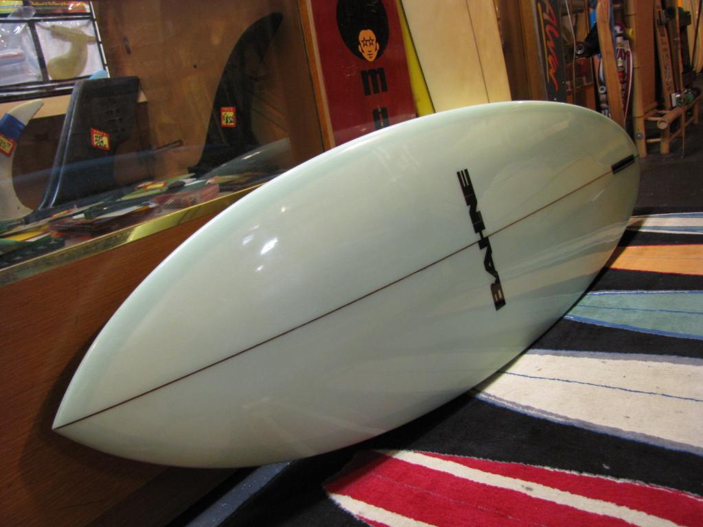 1975 Bahne vintage surfboard