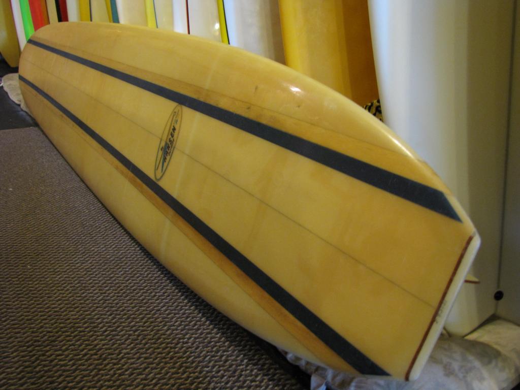 1964 Hansen Mike doyle 50/50 vintage surfboard