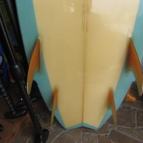 Gordon & Smith G&S vintage 80's surfboard museum surfshop stuart jensen beach fl florida