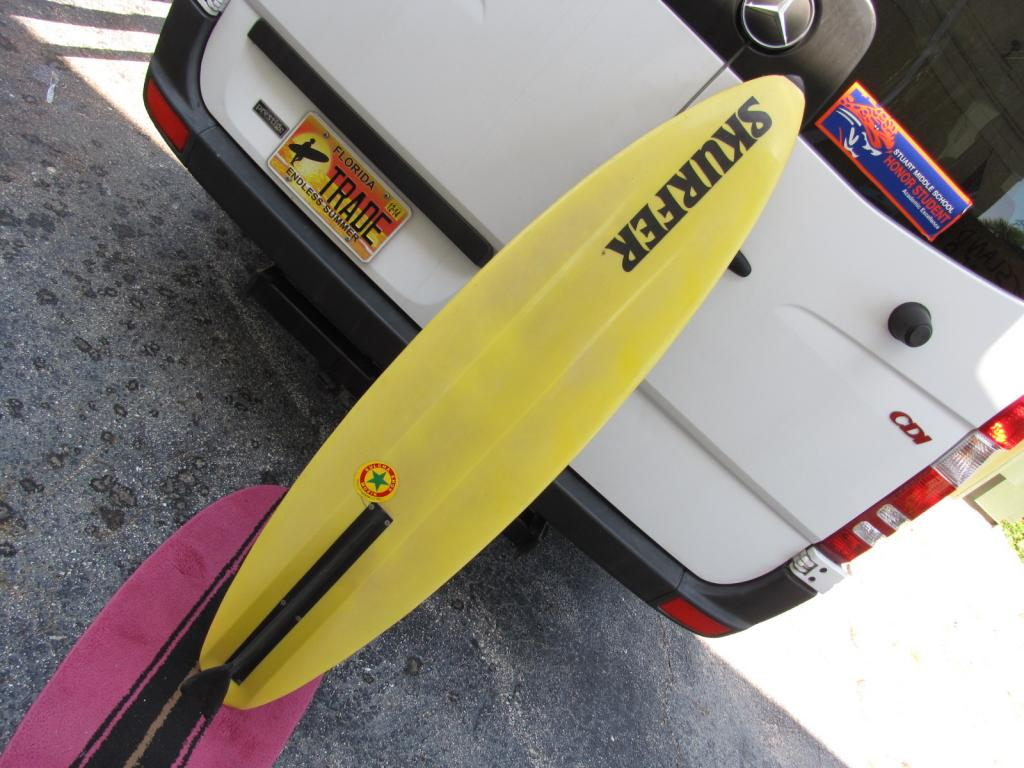 skurfer surfboards surfboard surf board sup stand up paddleboard australian keel fin