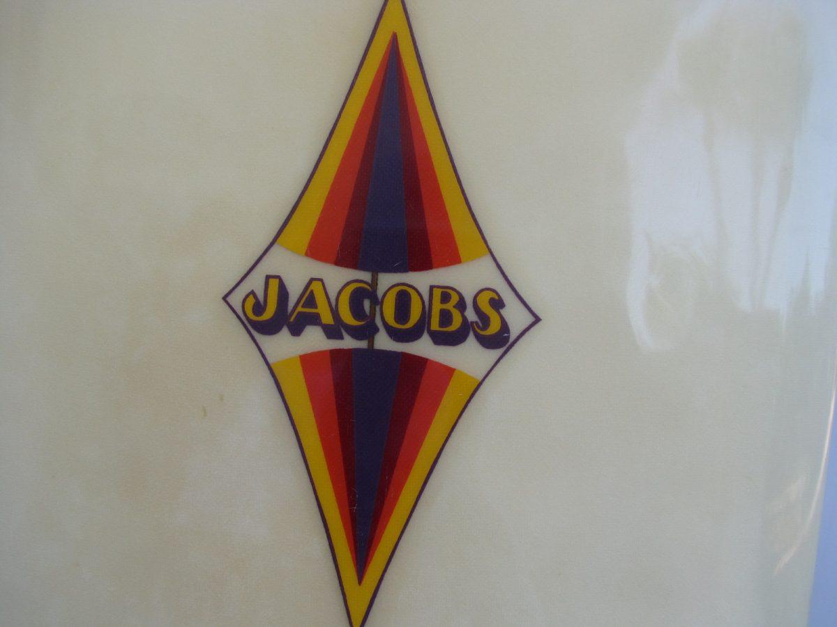 Jacobs vintage surfboard museum surfshop stuart fl