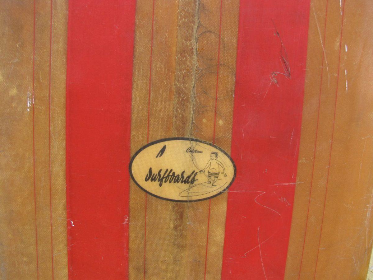 Greg noll vintage antique surfboard museum surfshop stuart jensen beach fl 34996