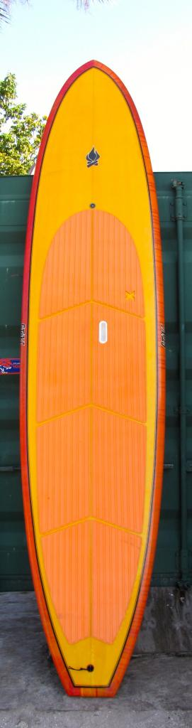 Stoke chuck reeves SUP Stand up paddleboard paddle board surfshop surf shop used surf board stuart fl 34996