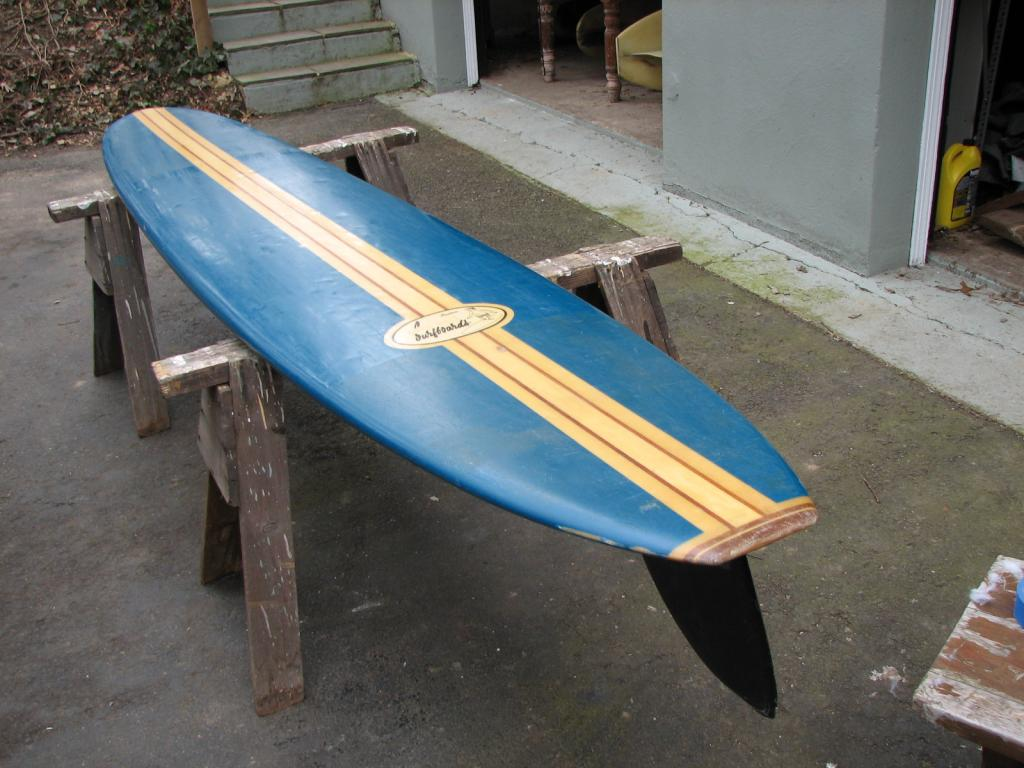 Greg Noll slot bottom vintage collectable surfboard surfboards longboards surfshop surf shop stuart fl 34996
