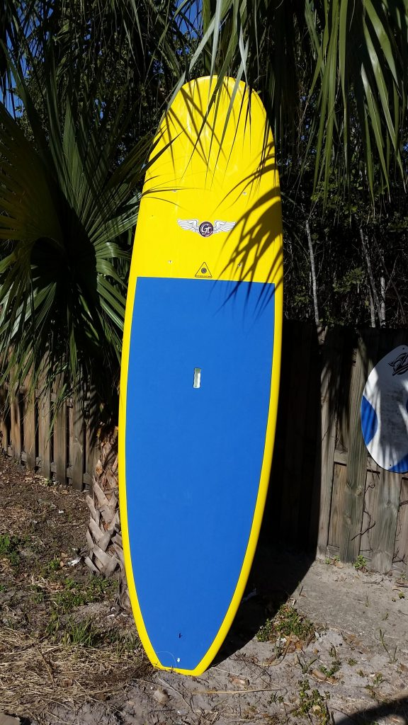 SUP  Stand up paddleboard michael dolsey gt wider paddle board shop surfshop stuart fl 34996 cheap sup sup's