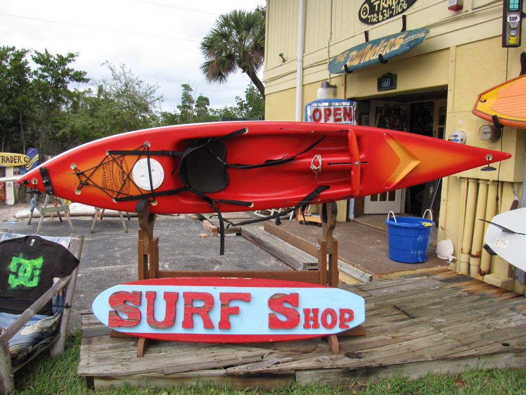 Wave witch wavewitch witchlet surf kayak hunt johnson designs surfshop stuart florida 34996