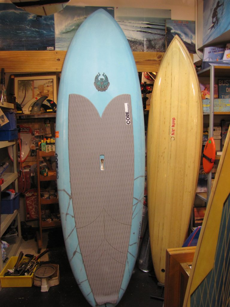 New Or Used Island Trader Surf Shop