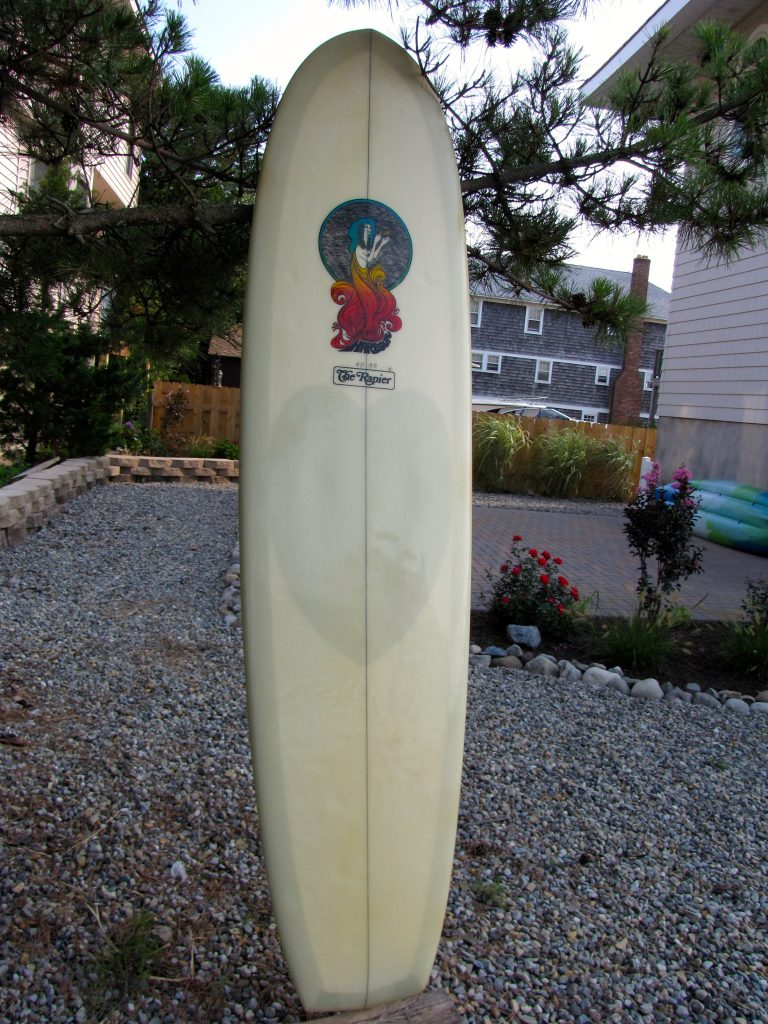 antique Harbour the rapier vintage transitional surfboard surf board surfshop surf shop stuart fl 34996