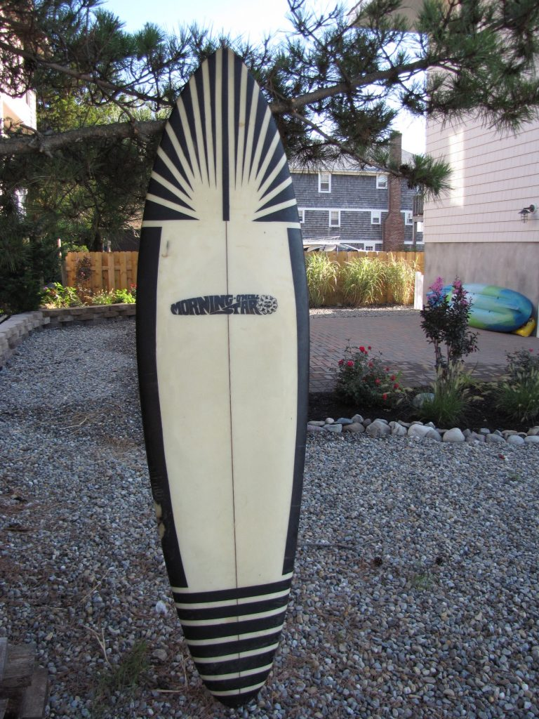 Vintage surfboard o'neill morningstar surfboards surfshop surf shop stuart fl 34996