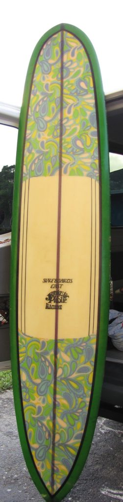 surfboards east fantastic plastic vintage old antique longboard surfboard surfshop stuart fl 34996