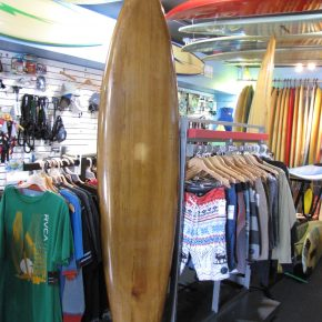 Loads of Boards at Island Trader Surf Shop Hutchinson Island FL