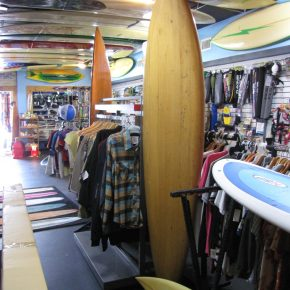 Cool Gear at Island Trader Surf Shop Hutchinson Island Stuart FL