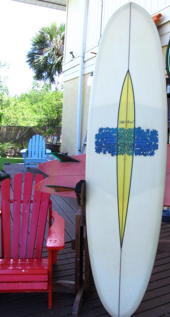 Gordon and Smith G&S  Skip Frye Vintage transitional surfboard surf board waveset fin surfshop used surfboards stuart jensen beach fl 34996