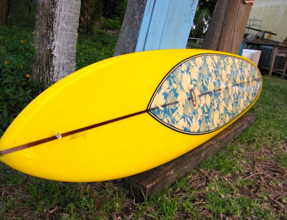 9′-8″ Surfboards By Velzy