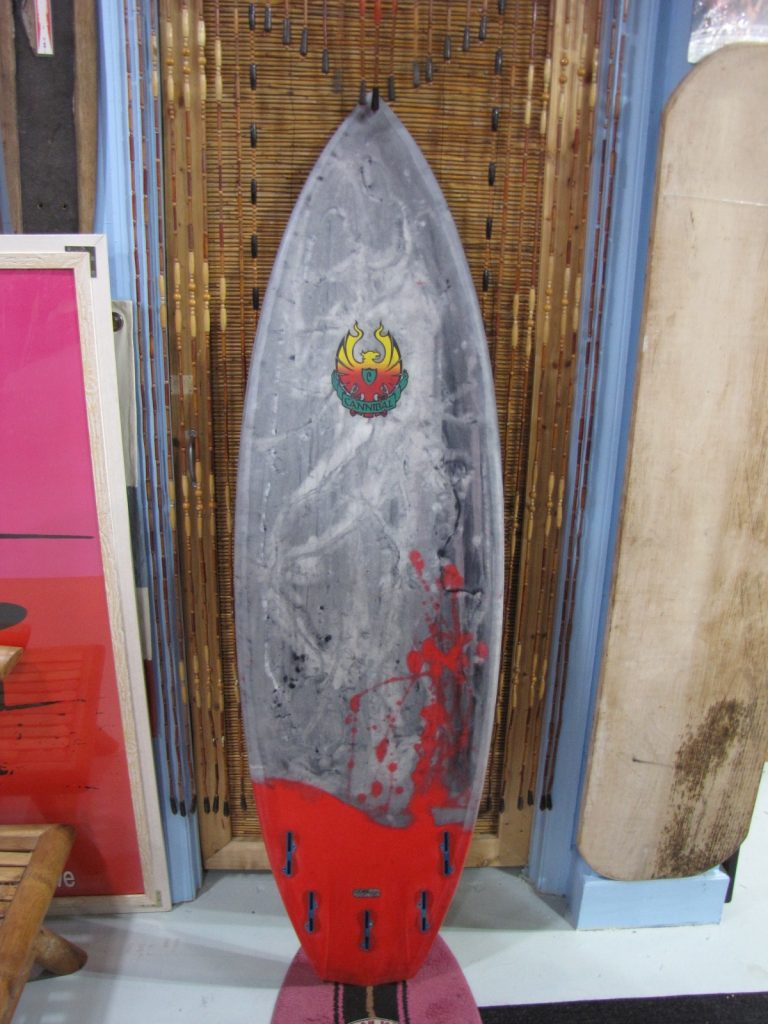 cannibal corevac surfboard  surf board  conduit surfshop surf shop stuart fl 34996 hutchinson island jensen beach