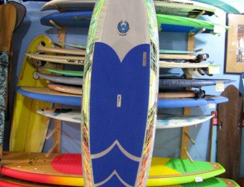 9′-2″ CoreVac Hybrid Longboard SUP