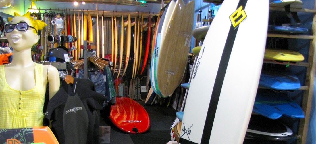 Welcome to Island Trader Surf Shop Stuart FL
