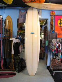 Savage surfboard longboard surf board triple stringer noserider nose rider surfshop surf shop stuart jensen beach fl florida 34996