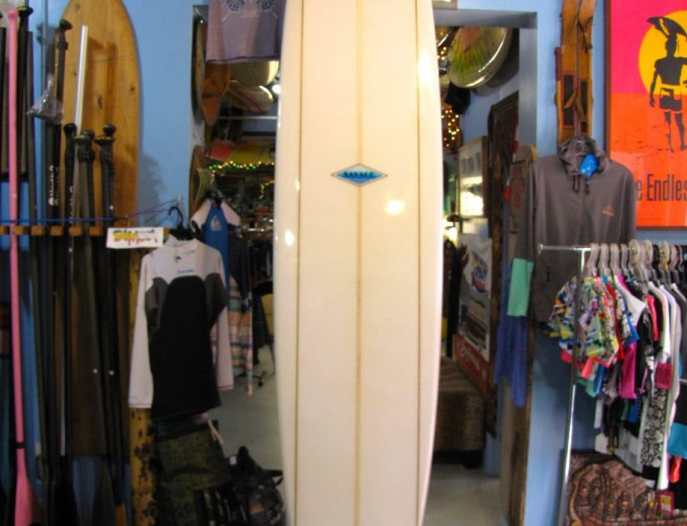 9′-4″ Savage Longboard Surfboard