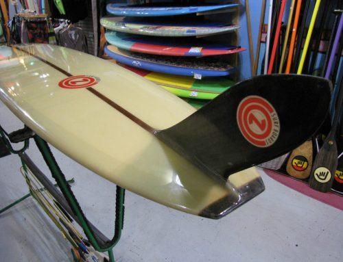 1960's Con Vintage Surfboard