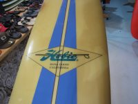 hobie alter vintage antique surfboard surfing surf museum surfshop stuart jensen beach fl