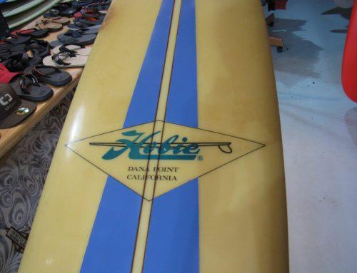 1967 Hobie Vintage Surfboard Longboard