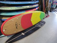 Michael Dolsey designs 10' sup s.u.p. stand up paddleboard paddle board surfshop surf shop stuart jensen beach fl