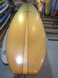 G&S Gordon & Smith antique vintage surfboard museum surfshop stuart jensen beach fl