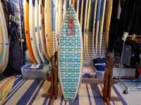 MTB Mike Tabeling vintage surfboard surfboards surfshop surf shop stuart jensen beach fl florida 34996