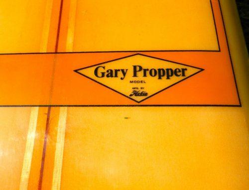 1968 Hobie Gary Propper Vintage Surfboard