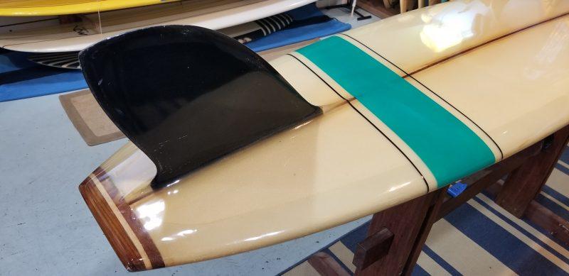 Greg jeb noll da bull da cat vintage surfboard surf board surfboards surfshop stuart jensen beach fl florida 34996